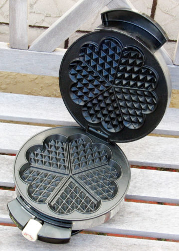 Waffle Maker Buyer's Guide