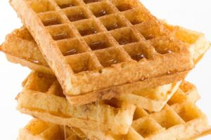Belgian Waffle vs Regular Waffle – What's the difference?