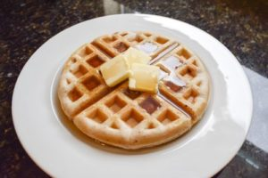 Best Stainless Steel Waffle Iron with No Teflon