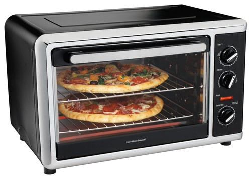 Best Rated Countertop Convection Ovens
